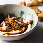 Spiced-chilli-pickle-yoghurt-dip