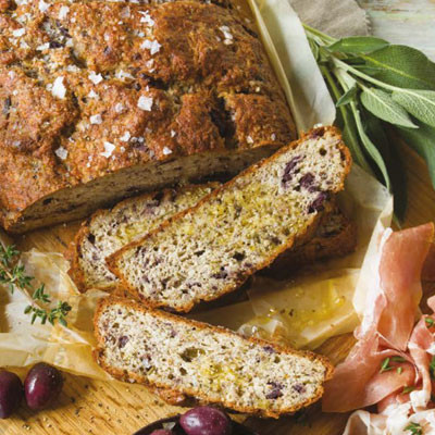 Best low-carb focaccia bread