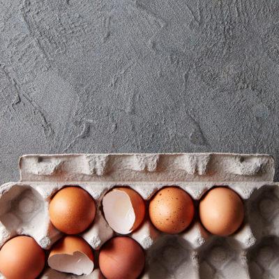 Skinny-eggs