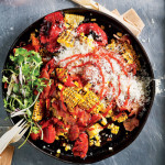 5 sriracha recipes to spice up your summer menu