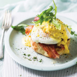 Make Cheat's hollandaise