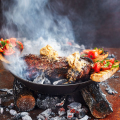 What to braai this festive season