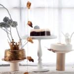 Festive-cake-trio