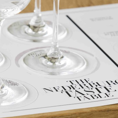 The Nederburg TASTE Table Event