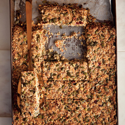 Back-to-work seed bars
