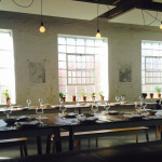 Book now: Giles Edwards' pop-up restaurant at Salt Cellar