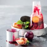 5 sweet and savoury ways with stone fruit
