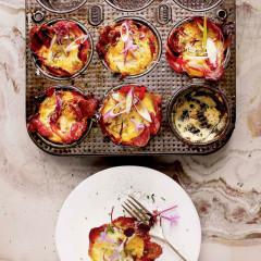 4 ways with Parmigiano Reggiano