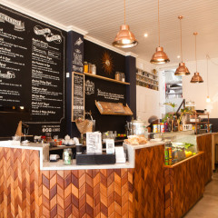 12 eateries in Cape Town we love