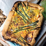 Haddock-asparagus-and-chive-quiche