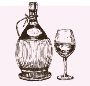 Italian wine comp