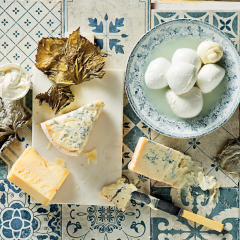 You say cheese, we say wine: our cheese and wine pairing suggestions