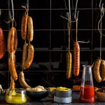 Best of the wurst: 10 sizzling new ways with sausages
