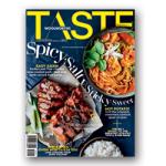 TASTE-Cover