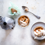 EASY AFFOGATO   