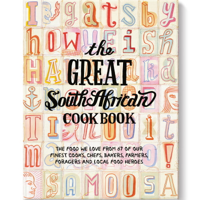 Win a copy of The Great South African Cookbook