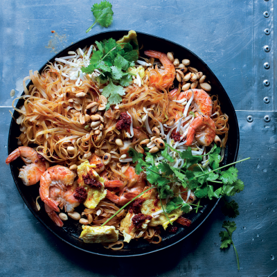 The 5 meals you need to make this week