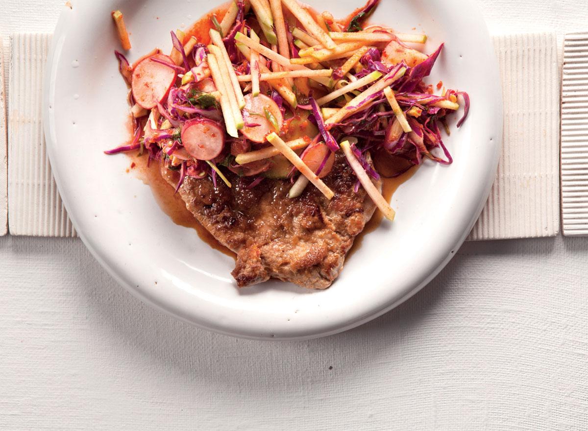 How To Make Easy Pork Escalopes