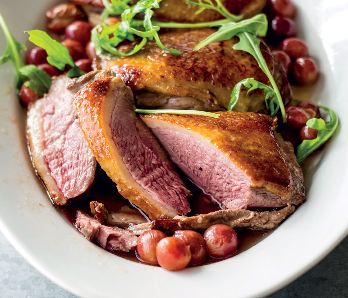 How to cook duck breast 9