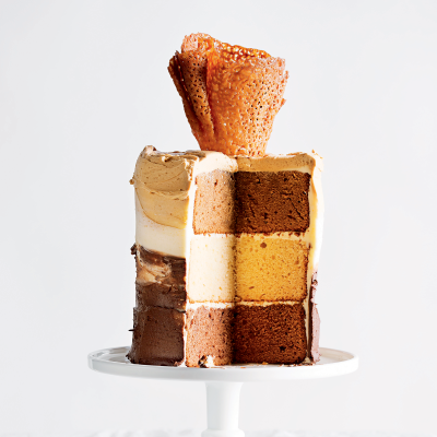 6 of our most magnificent bakes