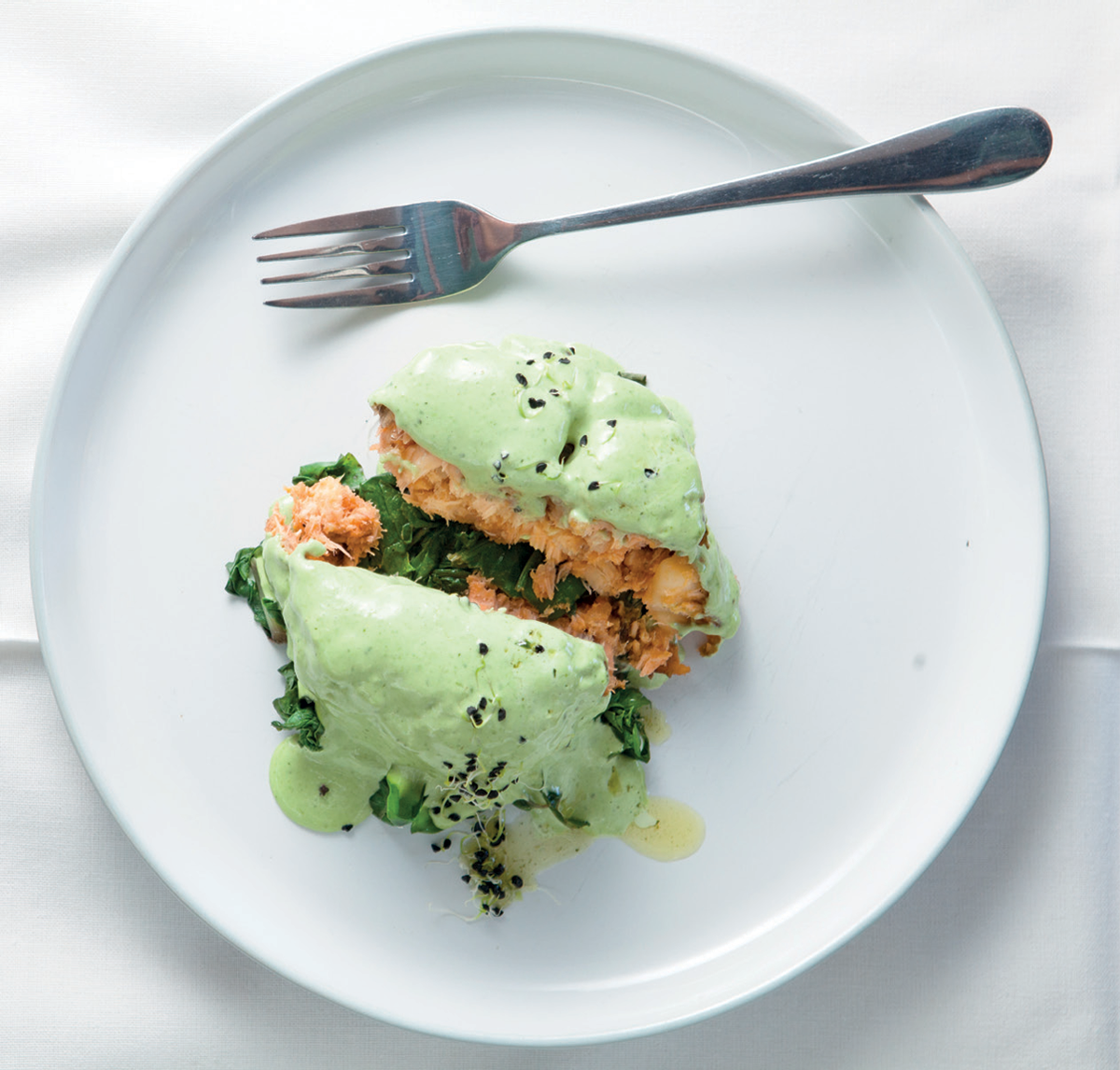 Salmon fish cakes with rocket mayonnaise woolworths taste for Salmon fish cakes