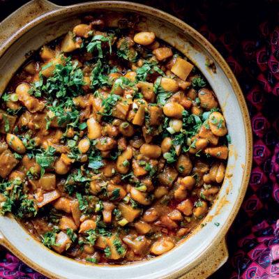 Bom bom beans