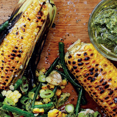 braaied-sweetcorn-salad-with-basil-pesto-dressing