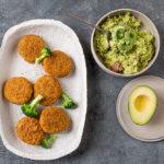 fish-cakes-and-broccomole