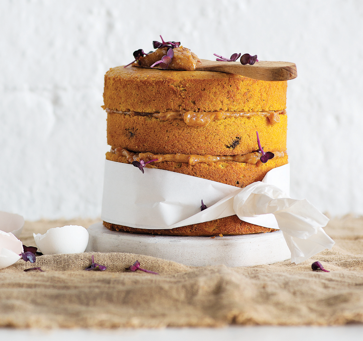sweet-potato-and-coconut-cake-with-date-butter