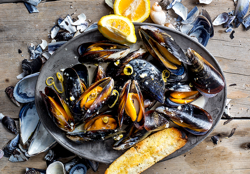 creamy-mussels