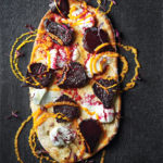 sweet-beetroot-pizza-with-butternut-puree-and-goats-cheesesweet-beetroot-pizza-with-butternut-puree-and-goats-cheese