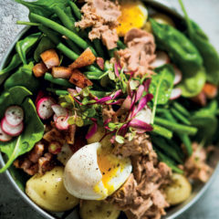 5 quick eggy meals to make this week