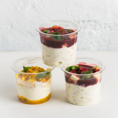 Sponsored: The go-to breakfast when you're on-the-go