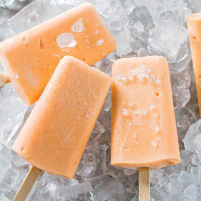 Summer fruit suckers