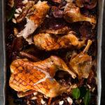 crispy-roast-duck-with-confit-vegetables