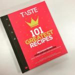taste-cookbook
