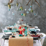 Create a festive table that everyone will remember.