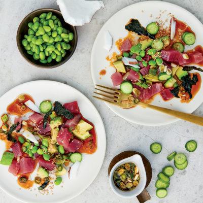 tuna-poke-plates