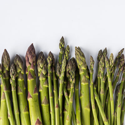 how to make crunchy asparagus