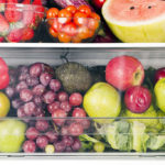 fruits-and-vegetables-inside-fridge-picture-id185119106
