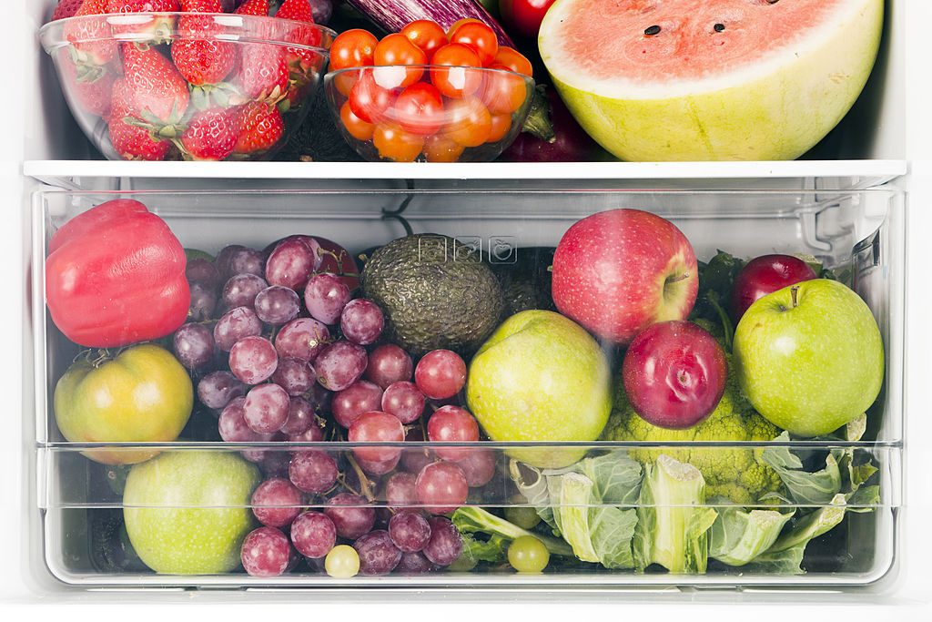 Keep Your Food Fresher For Longer With These 5 Steps