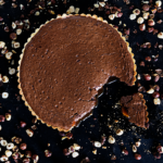 molten-chocolate-and-burnt-caramel-tart