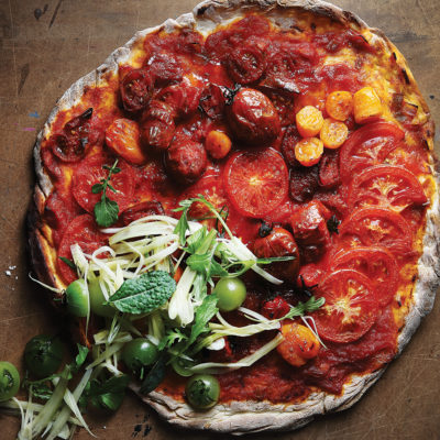 5 vegetarian recipes to try this week
