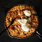 giant-easter-egg-skillet-cookie