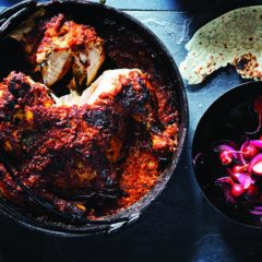 Never spatchcocked a chicken before? Here's what you've been missing
