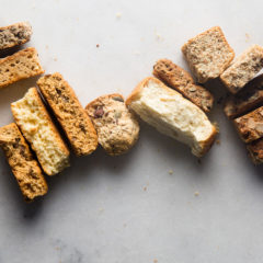 Rusks for everyone!