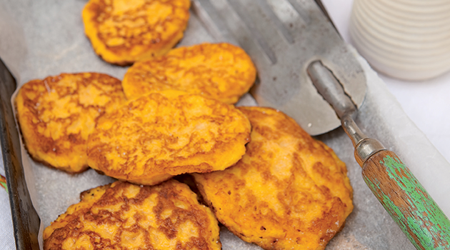 15 Sweet And Savoury Ways With Fritters Woolworths Taste