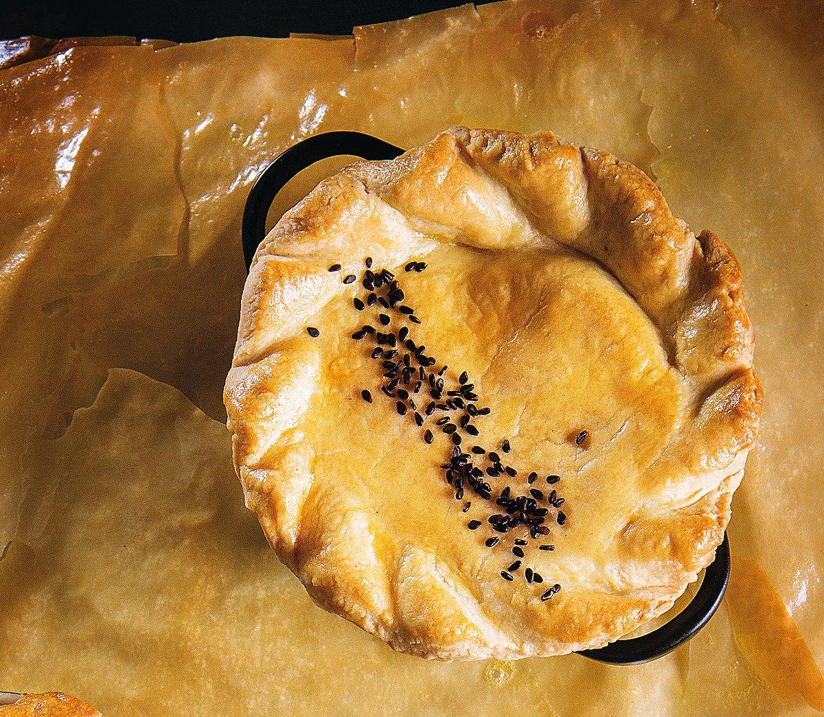 Shortcrust Pastry Woolworths Taste