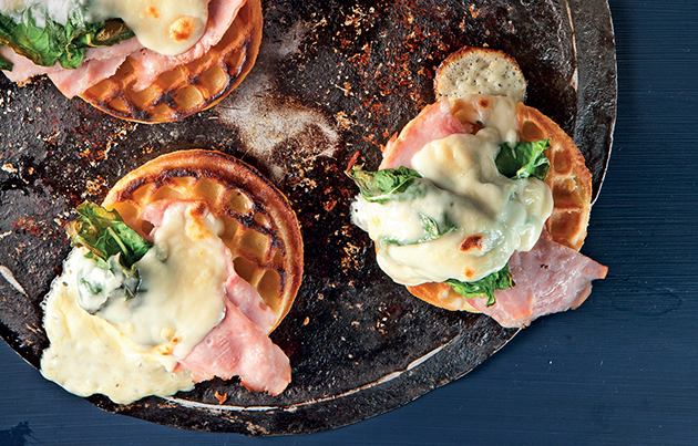 Choose one of these 6 brunches to whip up this weekend