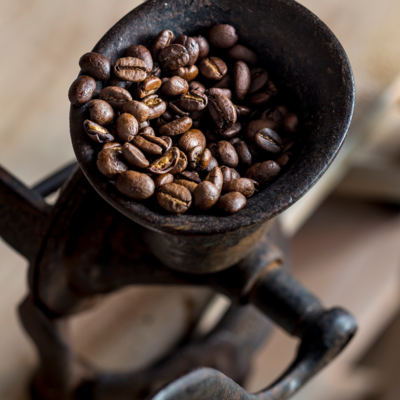 Coffee culture: get percolating